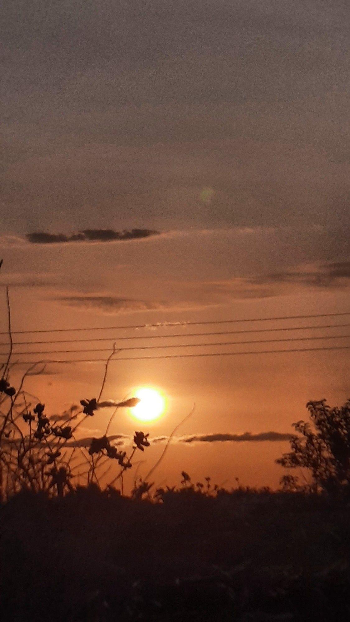 صور غروب الشمس الدبب Sunset Celestial Celestial Bodies