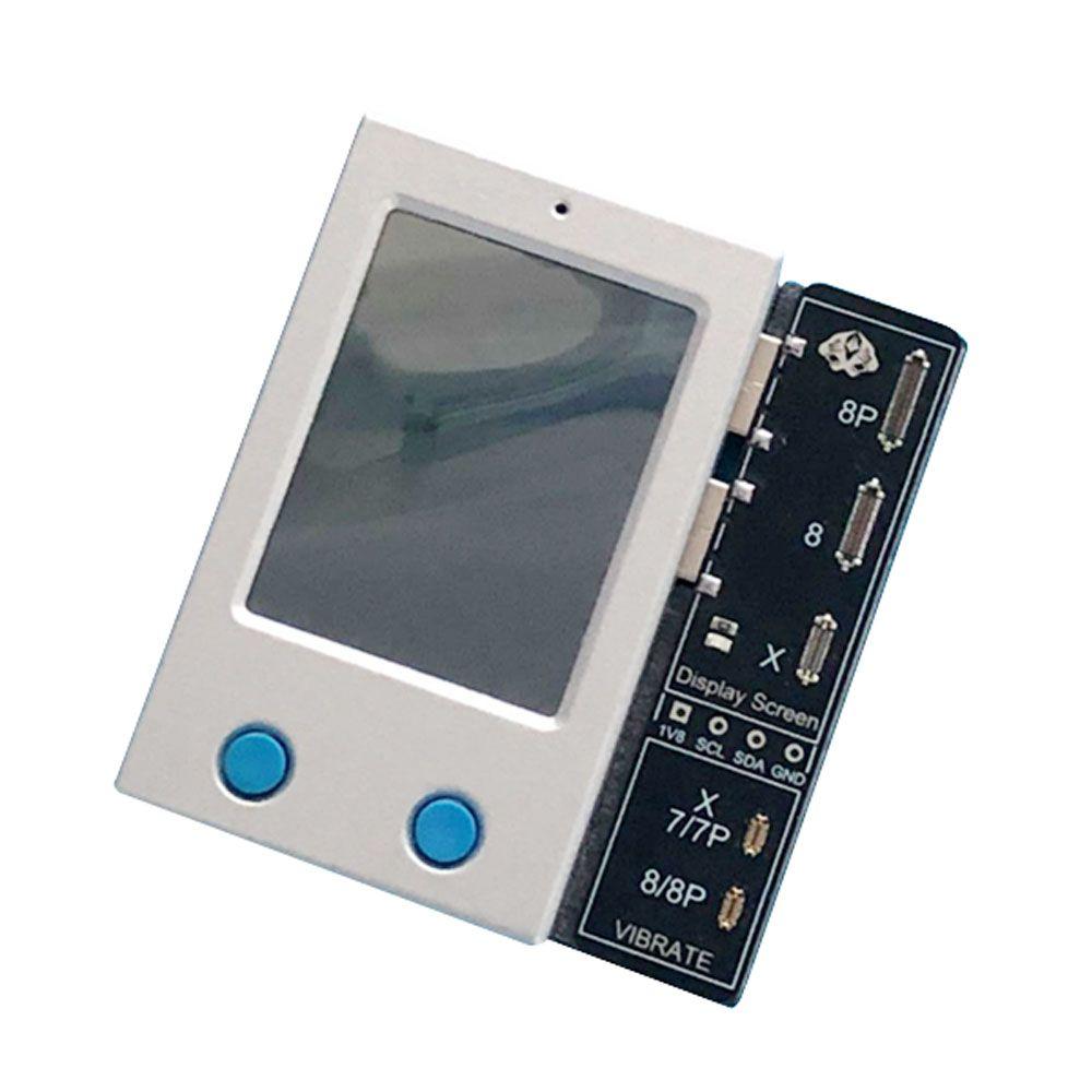 24inch tft display screen light sensor and vibration