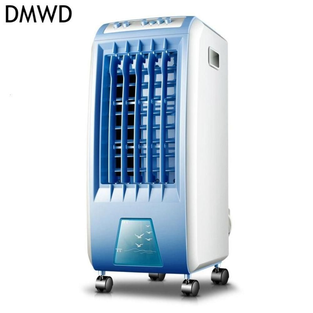 Dmwd 220v Cooling Air Conditioning Fan Portable Air Conditioner
