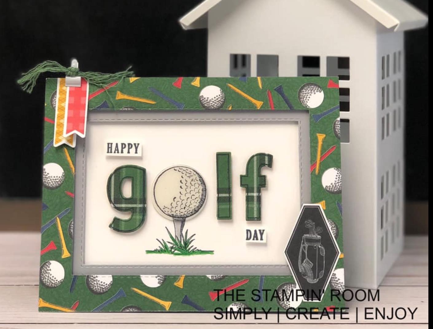 Golf Themed Birthday Memes