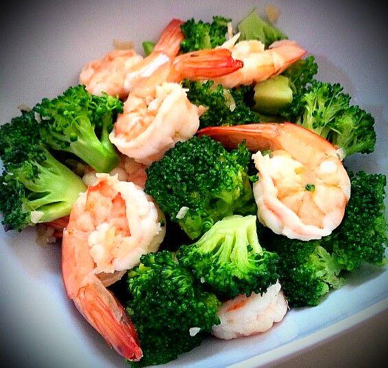 Ca Udang Brokoli Brokoli Resep Masakan Jepang Memasak