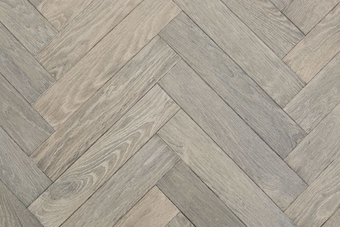 SILVER GREY. Our silver grey oiled engineered oak