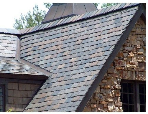 Victorian Roof Google Search Slate Roof Architecture House Styles
