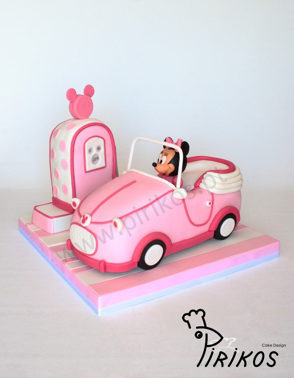 Pirikos Cake Design