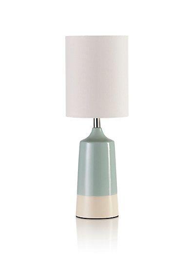Capri Terrazzo Table Lamp Lamp Terrazzo Table Round Table Lamp