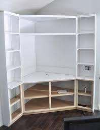 Image Result For Bookshelf Tv Stand Plans