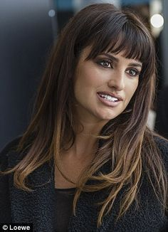 Photo of Penelope Cruz does sultry and sophisticated as she poses for new Loewe campaign – Makeup | Dessertpin.com