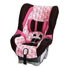 "Graco My Ride 65 LX Convertible Car Seat - Sonata - Graco - Babies ""R"" Us SO cute!"