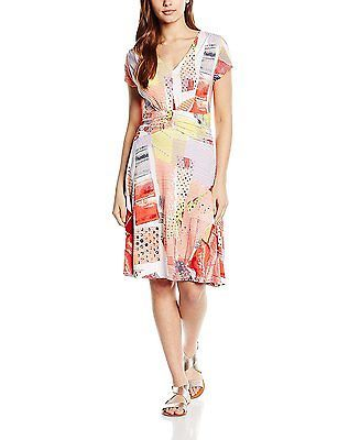 Discount Fast Delivery Clearance Best Womens Alina-v16 Sleeveless V-Neck Printed Dress Sidecar H6Yxi