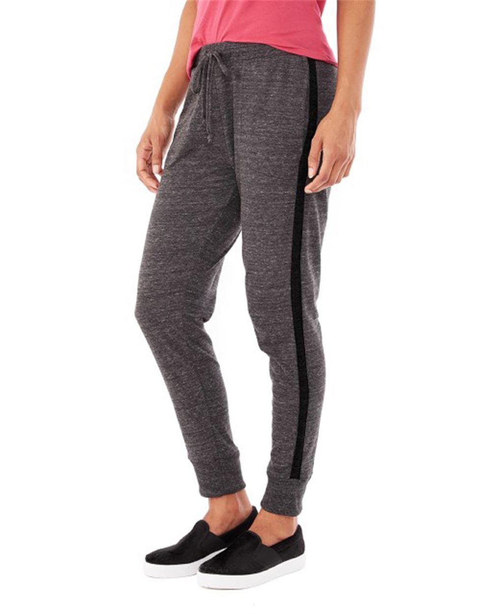 704ebaa7a 2822 Alternative - Women's Eco-Jersey Jogger Pant | Pollero Good Clothes