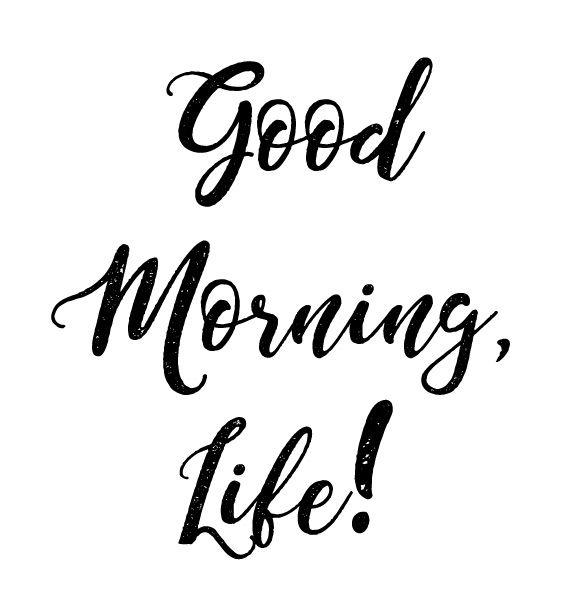 Frases Para Quadrinhos Para Imprimir Good Morning Greetings