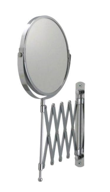 Ikea Mirror Extendable Magnifying Frack Makeup Shaving Wall Mount Ikea Mirror Shaving Mirror Magnifying Mirror