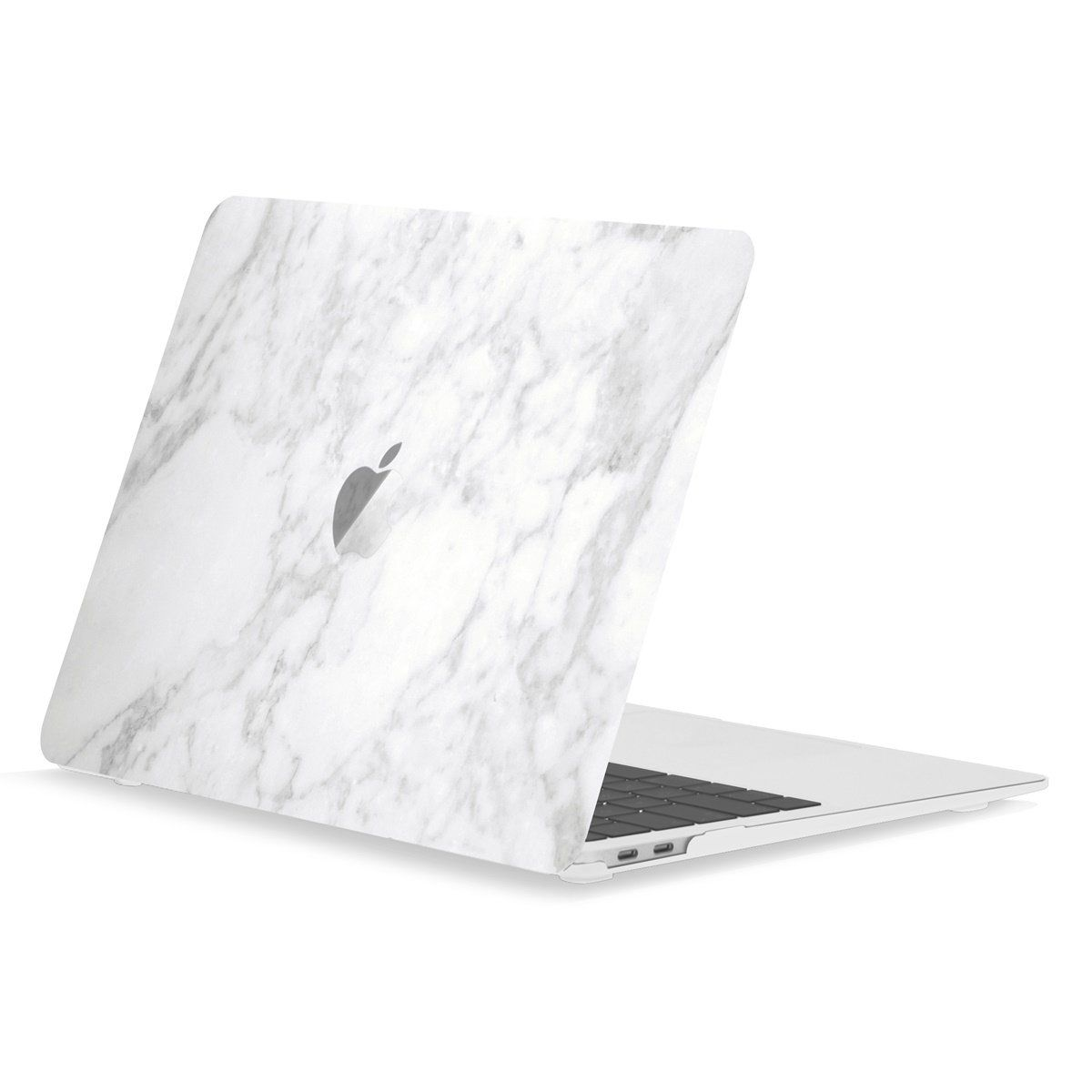 """GREY Rubberized Hard Case for NEW Macbook Pro 13/"""" A1425 with Retina display"""