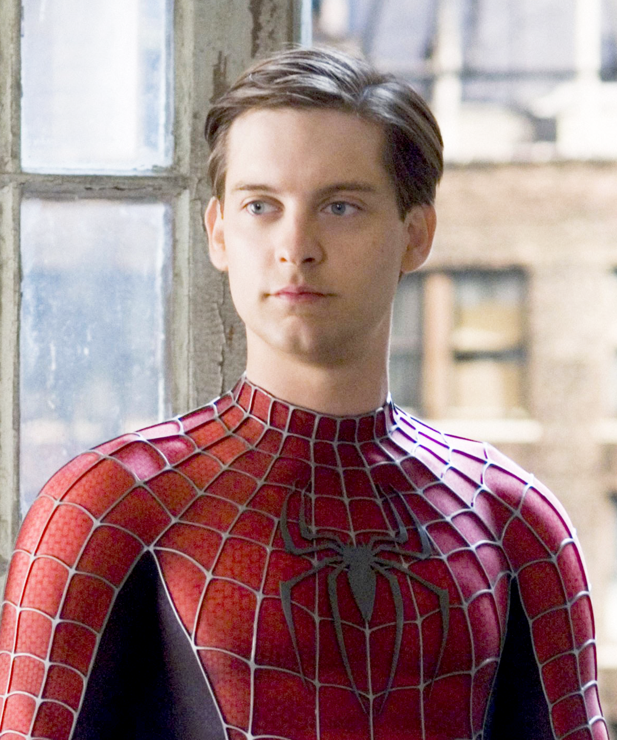 Psa This Random Celeb Was In The Tobey Maguire Spider Man In 2020 Spiderman Amazing Spiderman Spider Man Trilogy