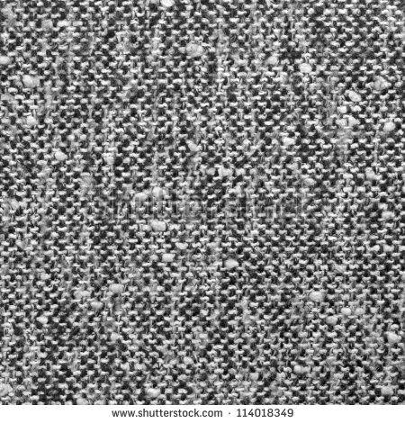 Grey Tweed Texture Gray Wool Pattern