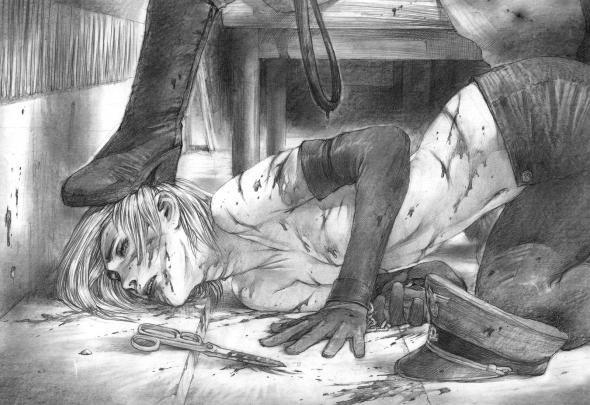 Image result for hiroaki samura love of the brute