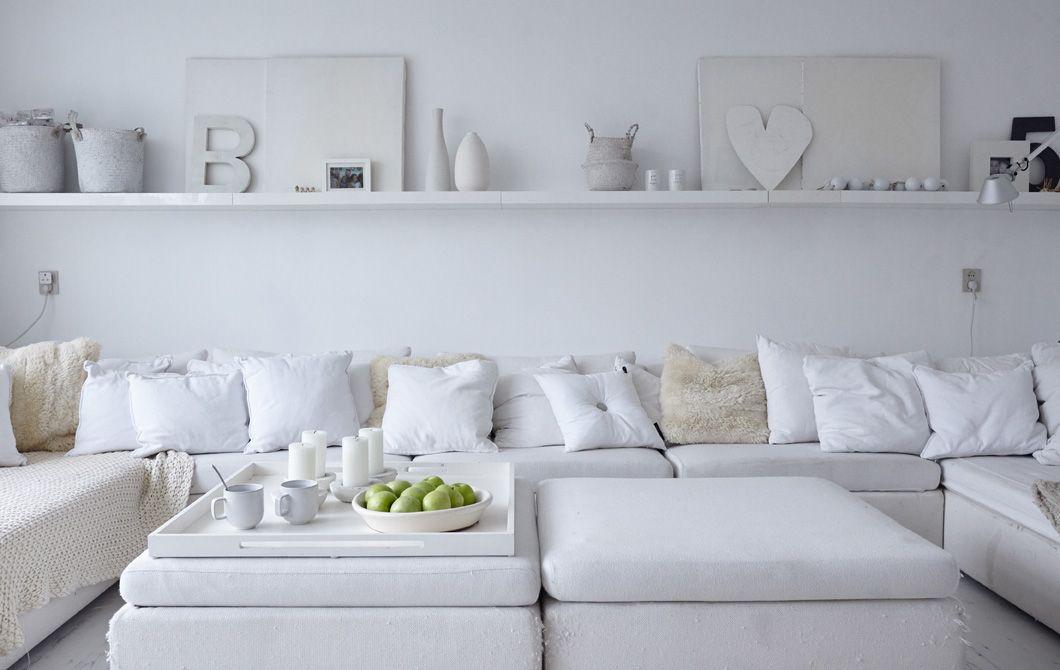 Letto Per Gli Ospiti Ikea : Un divano modulare è ideale anche come letto per gli ospiti ikea