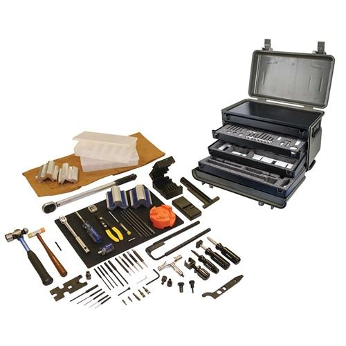 Ar 15 armorers kit tool supply tool kit and guns ar 15 armorers kit fandeluxe Choice Image