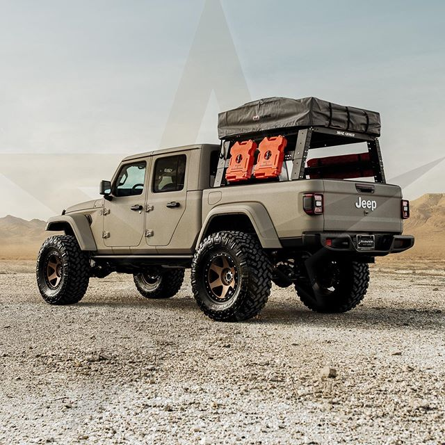 2020 Jeep Gladiator in 2020 Jeep gladiator, Jeep jl, Jeep