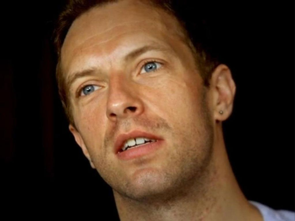 chris martin facebook