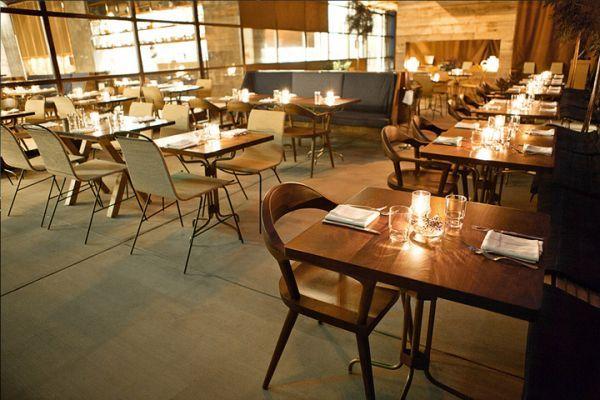 13 Stylish Restaurant Interior Design Ideas Around The