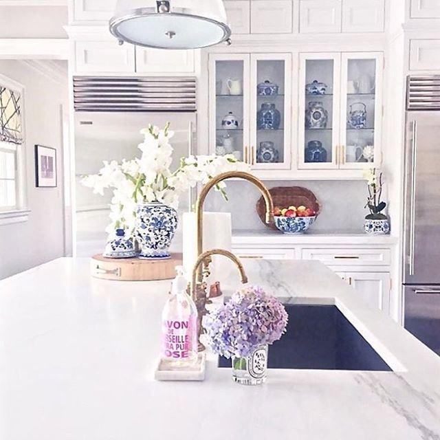 White Interior Inspiration