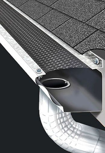 Gutter Guards In Wisconsin Gutter Gutters Gutter Guard
