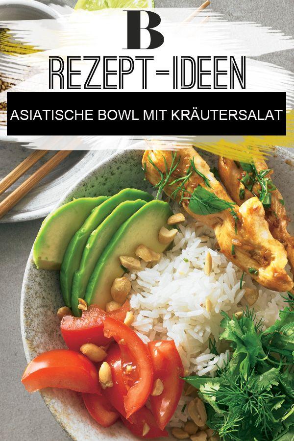 Asiatische Küche: Die besten Rezepte | asiatische Küche, Gesundes ...