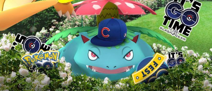 Pokemon GO Fest tickets release for the next event! Pokemon GO Fest tickets were released today through the official event center w…   Pokemon ...
