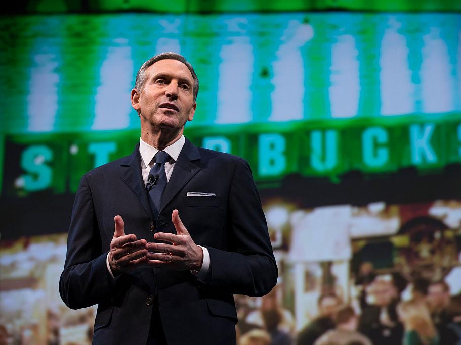 Starbucks' brand perception has plummeted since it