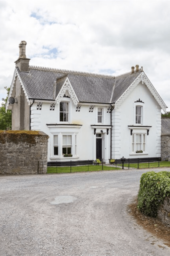 1773 Mansion For Sale In Leinster Ireland #housegoals