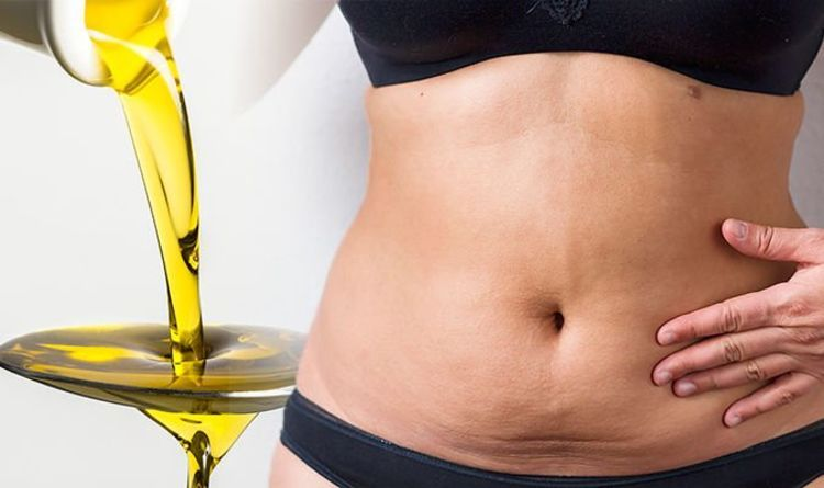 How To Get Rid Of Visceral Fat Four Foods To Help You Reduce The