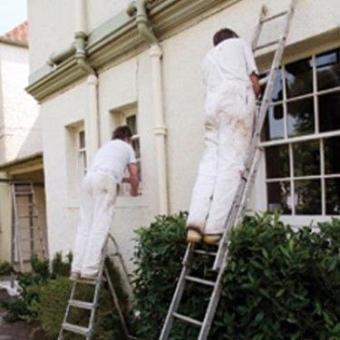 Peinture façade Peinture de ravalement Protèg\u0027façade Watco tout