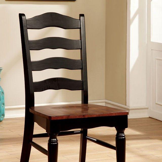 Palisade Dining chair -CM3122SC (2Piece | America, Sedie per la ...