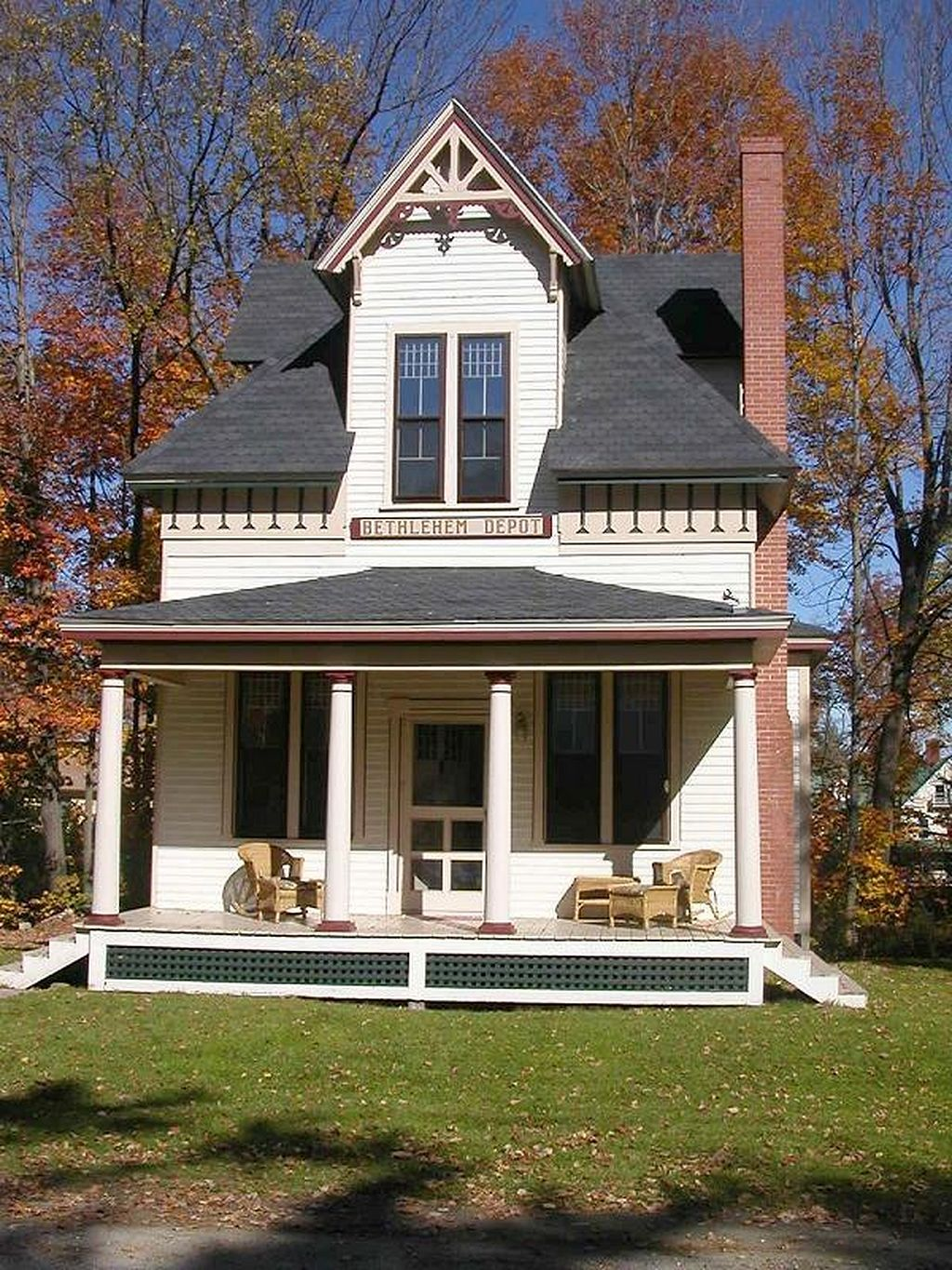 Gorgeous 25 Amazing Victorian Small House Ideas Https Hgmagz Com 25 Amazing Victorian Small House Ideas Small House House Victorian Homes