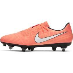 Photo of Nike Phantomvnm Academy Sg-pro Anti-Clog Traction Fußballschuh für weichen Rasen – Pink NikeNike