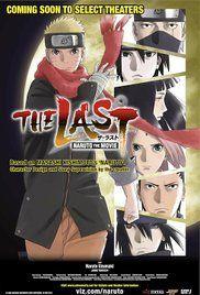 Watch Naruto The Last Movie Japanese Audio English Sub With