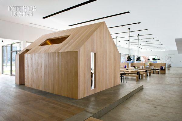The Pavilion Synopsis Studio M Office Interior Design Commercial Interiors
