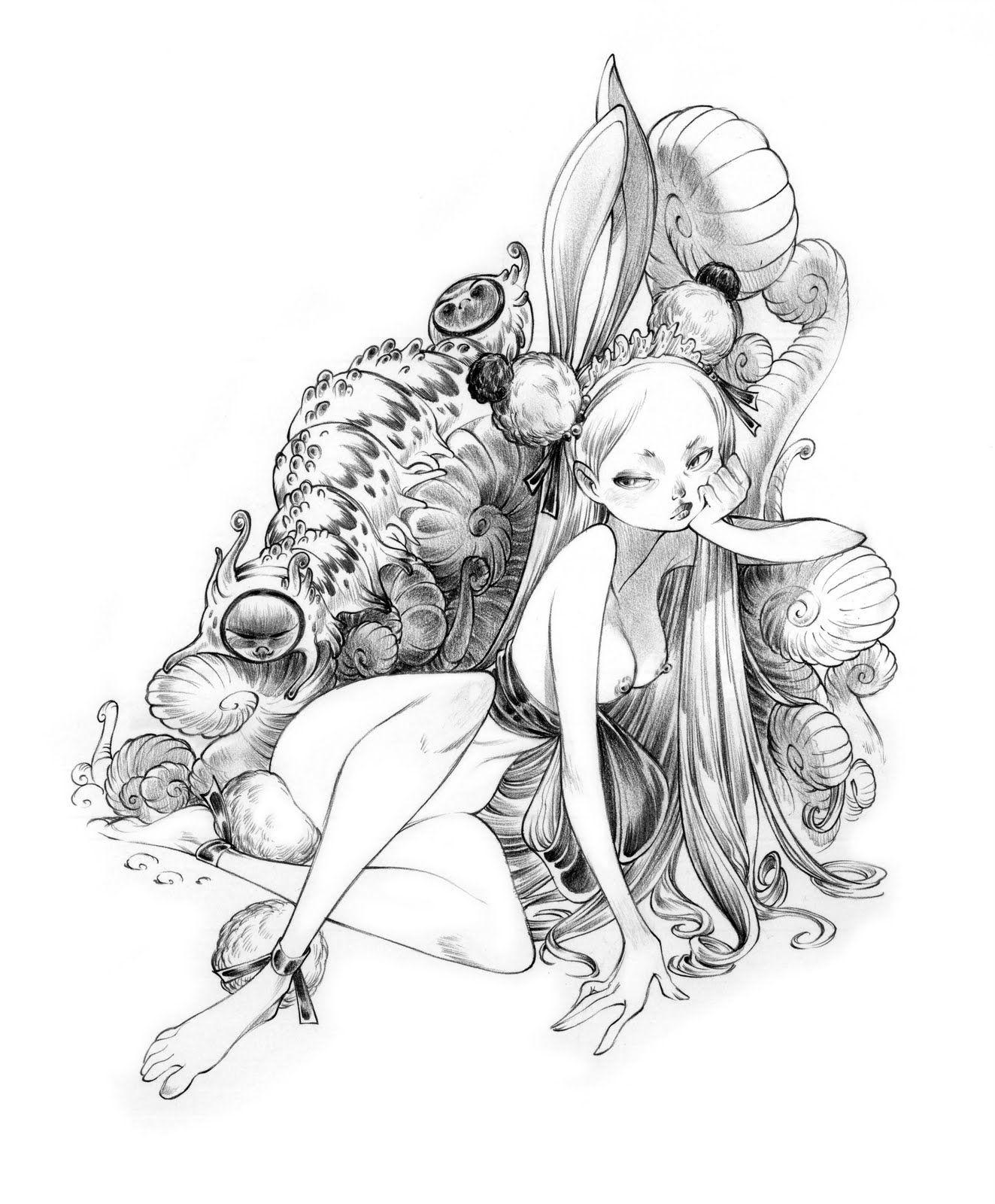 Illustrator alessandro barbucci alessandro barbucci