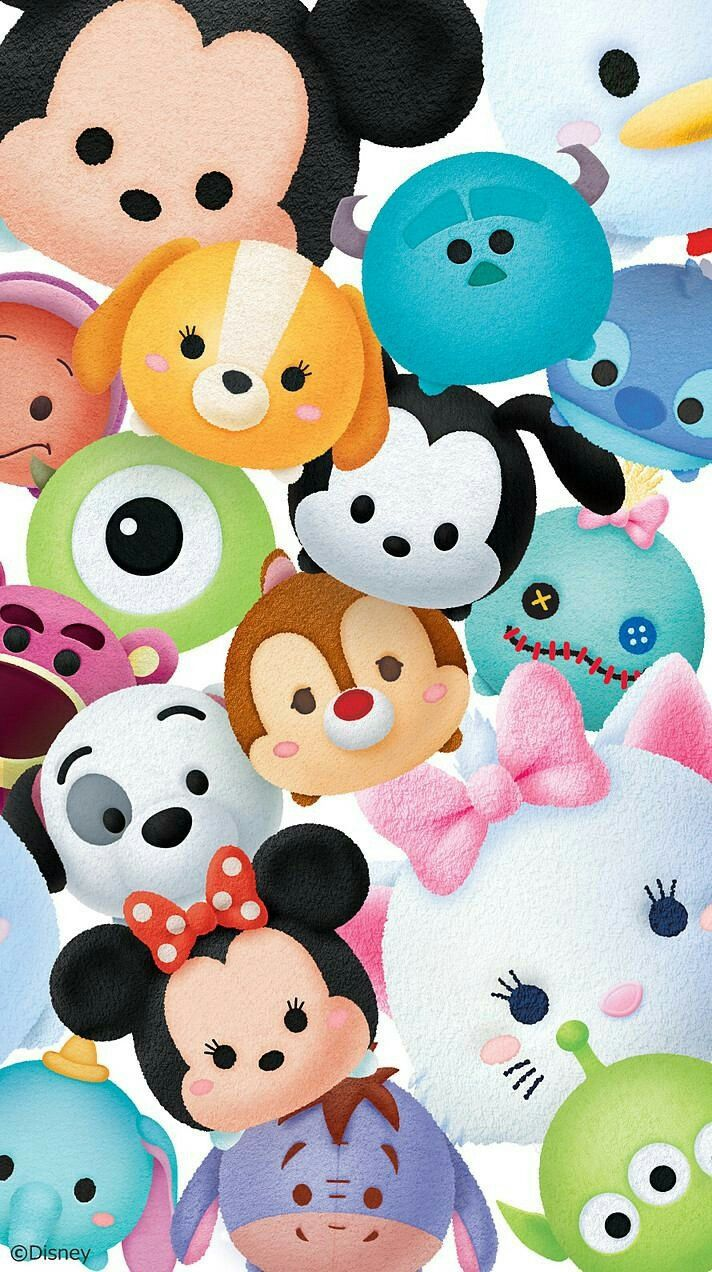 Disney Tsum Tsum Disney Pinterest Disney Tsum Tsum