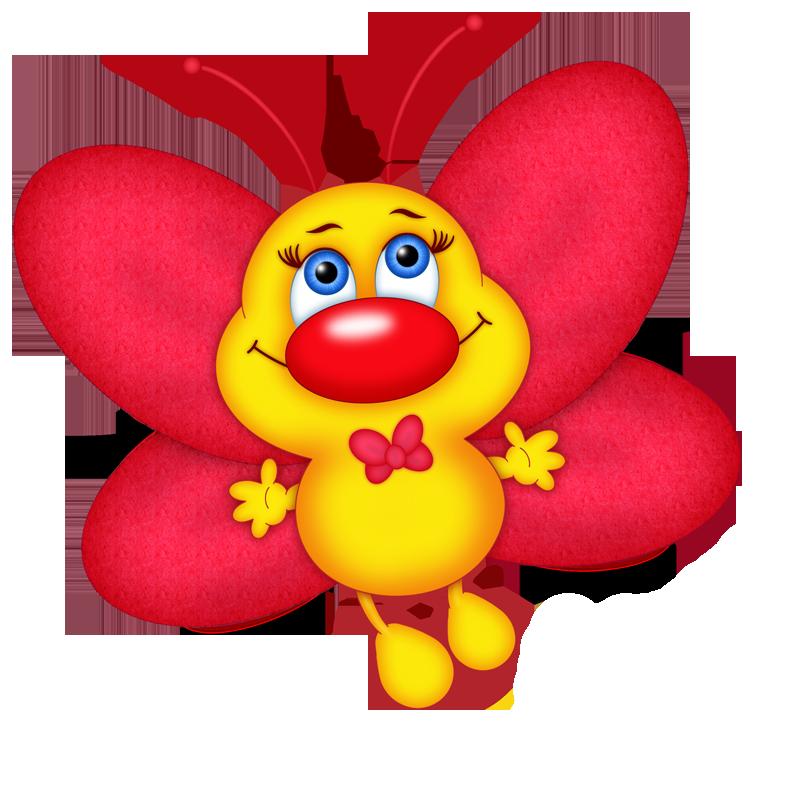 Картинки бабочек смешных