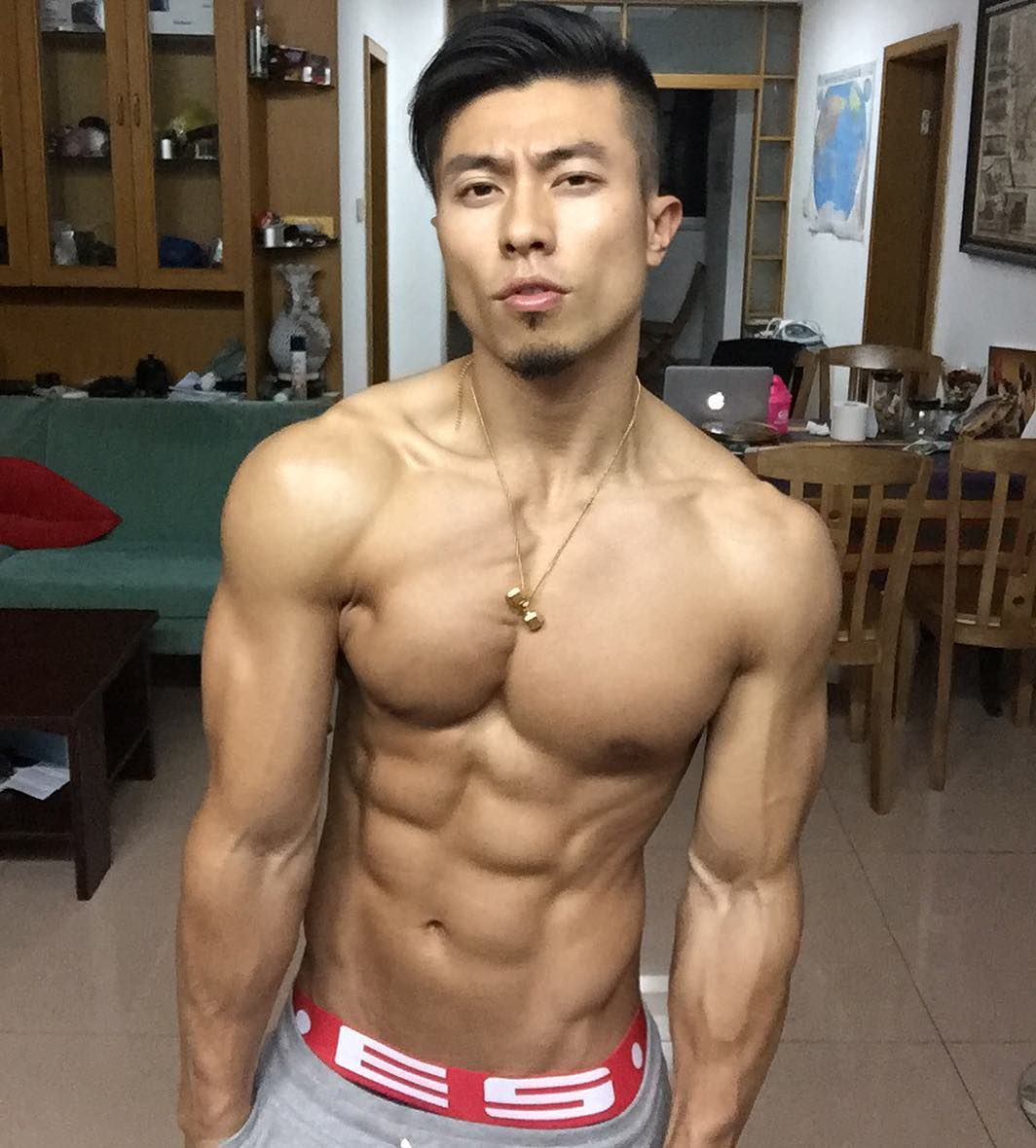 gay white asian sex