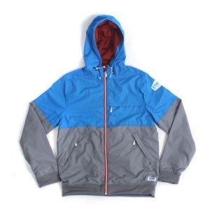 에트니스 / etnies > 아웃도어/마운틴자켓 / Mountain & outdoor jacket > [Etnies] CALL OUT JACKET BLUE/GREY