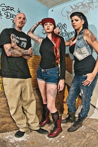 Some Of The Crew From Villalobos Rescue Center Pitbulls And Parolees They Are Amazing And Inspire Me Pitbulls Pit Bulls Parolees Villalobos Rescue Center