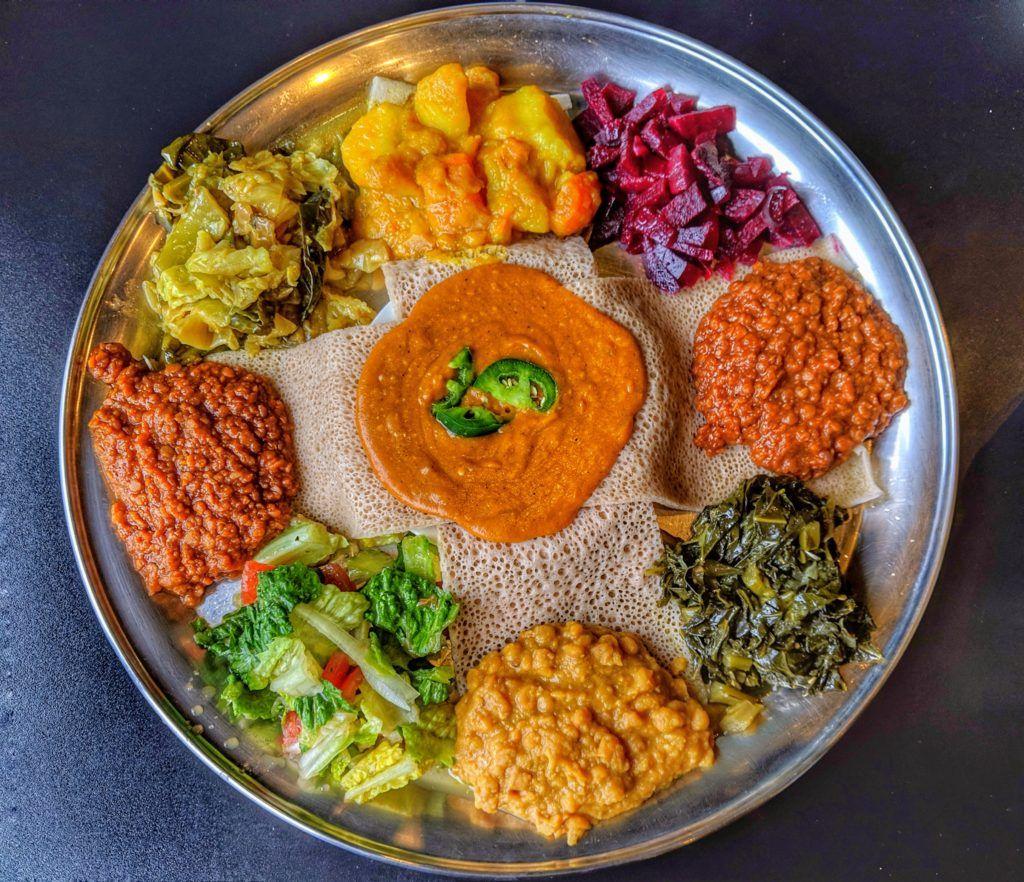 Blue nile ethiopian kitchen iscriblr ethiopian food