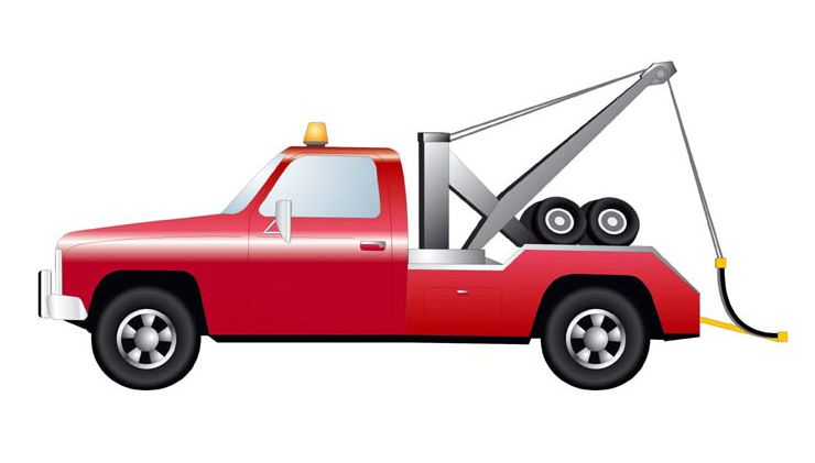 61 images of tow truck clip art you can use these free cliparts for rh pinterest com tow truck clip art free tow truck clipart black and white
