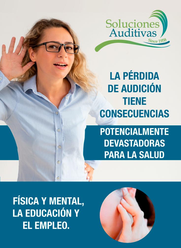 la diabetes puede estar relacionada con la pérdida auditiva