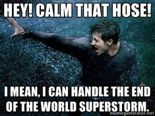 End Of The World Blog The Day After Tomorrow Meme Thursday End Of The World Memes World