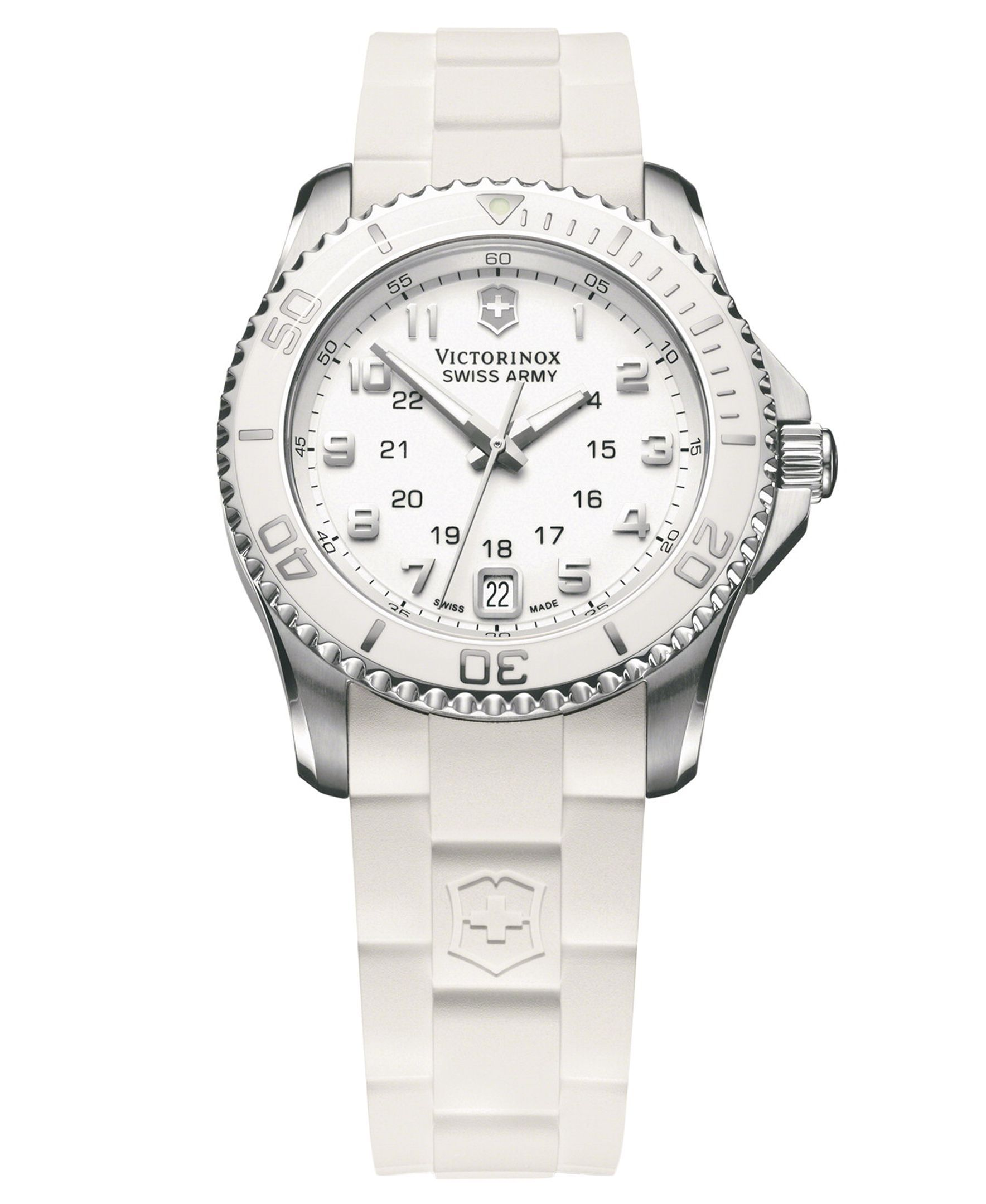 victorinox maverick clock watches exactime watch
