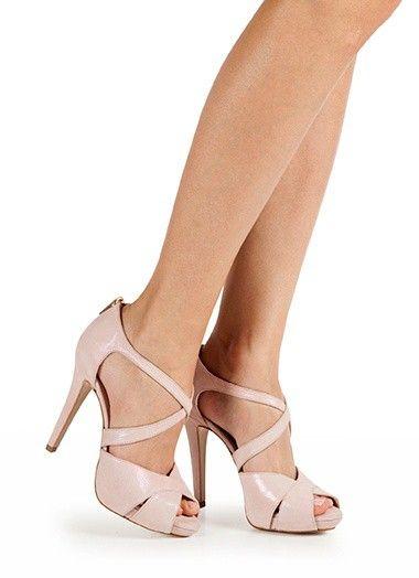 5fad1c9064fc Especial GOYA Pink LODI piernas   uñas   Pinterest   Zapatos, Estilo ...